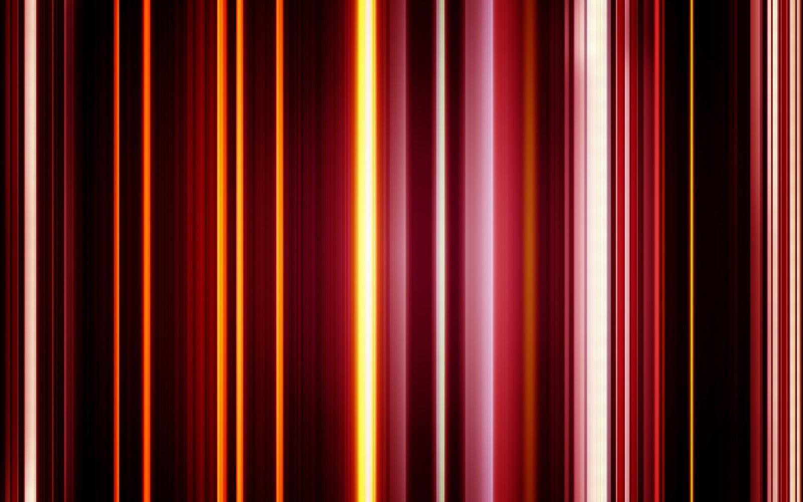 Fondo De Pantalla Abstracto Barras De Colores: Fondo De Pantalla Abstracto Barras Multicolor