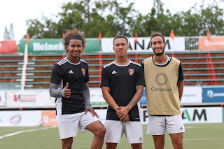 Cibao FC y Jarabacoa cerrarán serie regular de LDF 2021