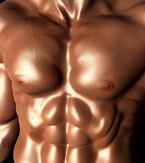 The secret to get ripped six pack abs How can i get 6 pack fast
