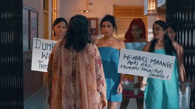 Girls Hostel 2.0 Season 2 Hindi 720p HDRip