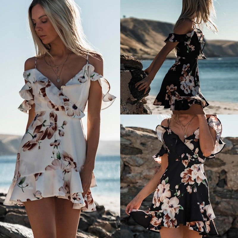 women sundress