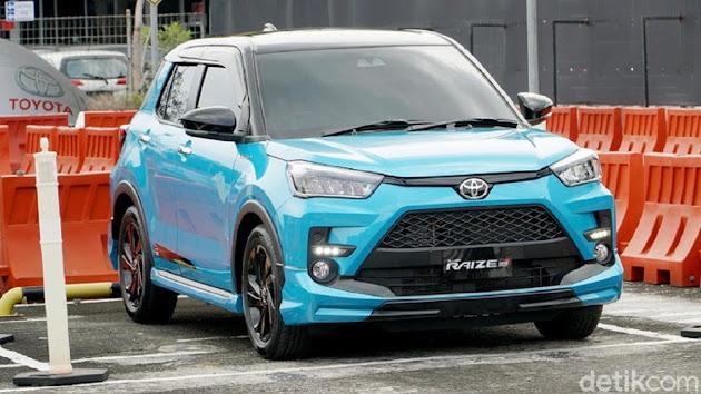 Inilah Daftar Harga Mobil Toyota Bulan Juli 2021, Paling Murah Rp 144 Jutaan, Harga Mobil Toyota ini Tentunya Sudah Disesuaikan Dengan Ketentuan Diskon PPnBM yang Sudah Ditetapkan Pemerintah