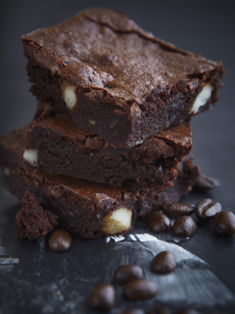 Chocolate brownies without chocolate easy cooking eureka people that was it i found it the perfect brownie recipe and the beauty of this recipe was the fact that it used cocoa and no chocolate so one forumfinder Image collections