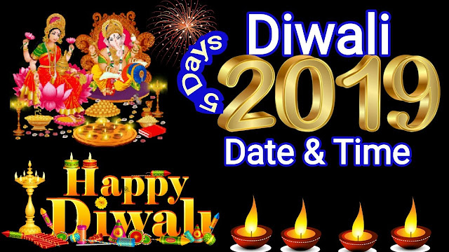 What Is Diwali Story And Why Diwali Is Celebrated
