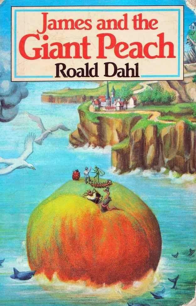 Roald Dalh