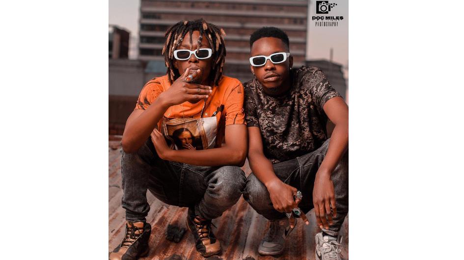 Bulawayo Zim Hip Hop Capital Monster and Tha Dawg