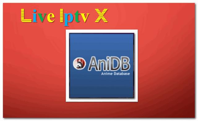 AniDB.net TV Show scraper [MOD]