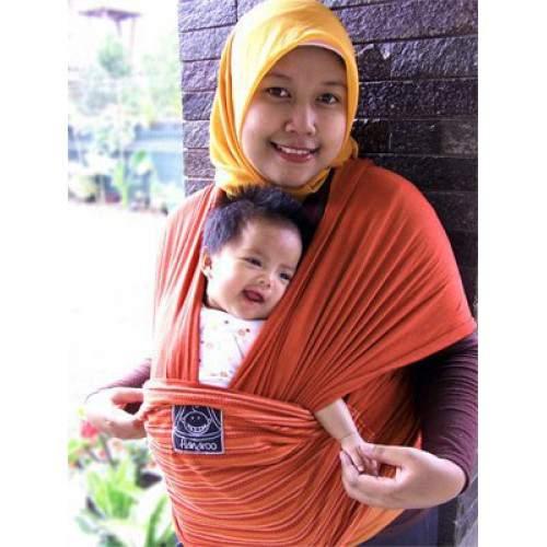 Jual Hanaroo Baby Wrap Di Jakarta 0818 0210 3396 Jual Hanaroo Baby