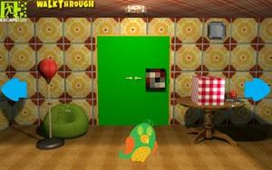 Escape Fan Room 05