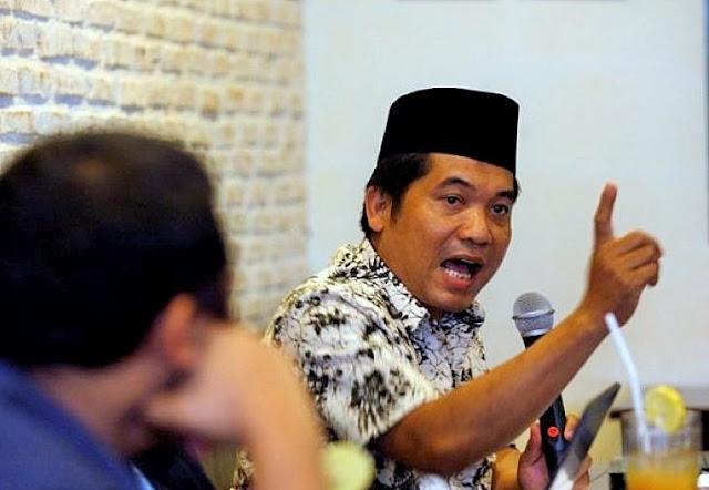 Direktur Lima: Aroma Negatif Politik Genderuwo Lebih Besar Buat Jokowi