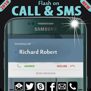 flash on call app