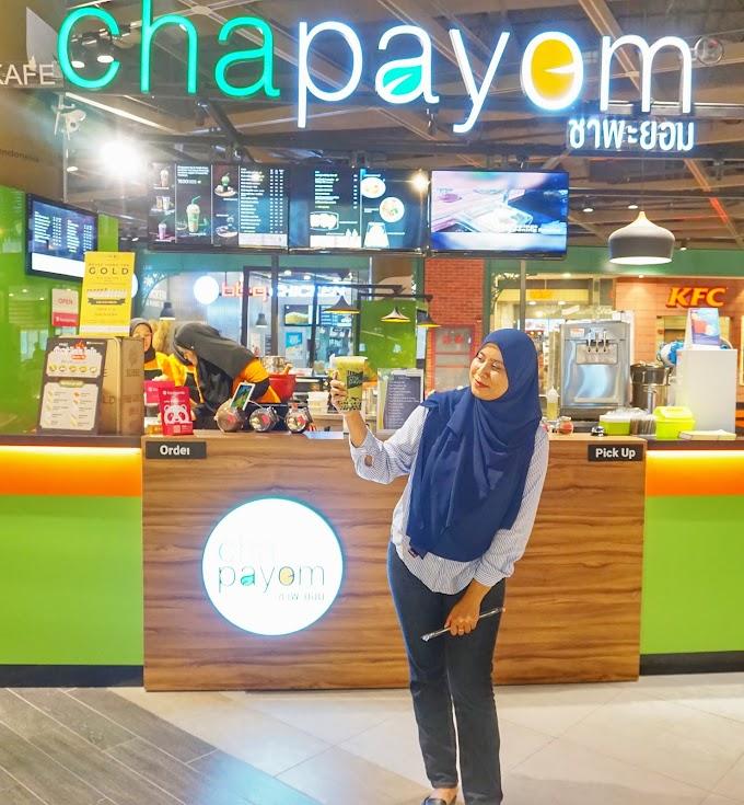 Biar Betul?? Berbelanja RM30 Dapat Menang Emas di Chapayom Malaysia!!