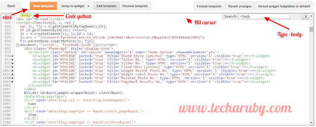 add facebook like box html