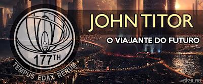 John Titor - O Viajante de 2036