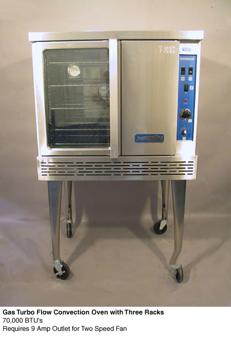 Commercial Convection Oven Source Google