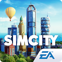 SimCity BuildIt Apk Game