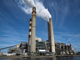 محطات توليد الطاقة الكهربية