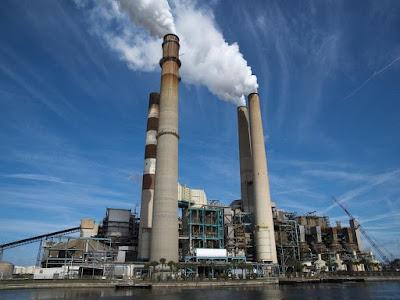 المحطات البخارية لتوليد الطاقة الكهربية