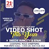 """Bookburna Unfolds His Set On The Video Shoot For """"WOSEGE ft. Kpese boi"""" 