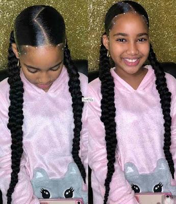 Best gel hairstyles for ladies