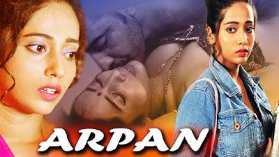 Poster Of Hindi Movie Arpan 2019 Full HD Movie Free Download 720P Watch Online