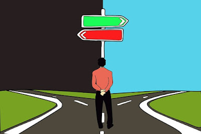 cara mengambil keputusan yang tepat