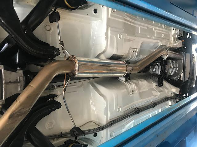 Автомобиль Ford Sierra RS500 Cosworth