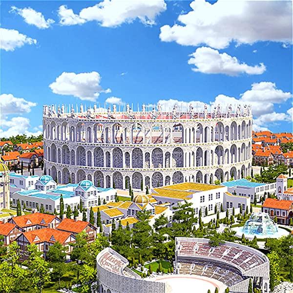 Designer City: Empire Edition v1.05 Apk Mod [Dinheiro Infinito]