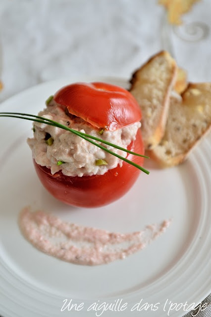 tomate-farce-thon-riz-tarama
