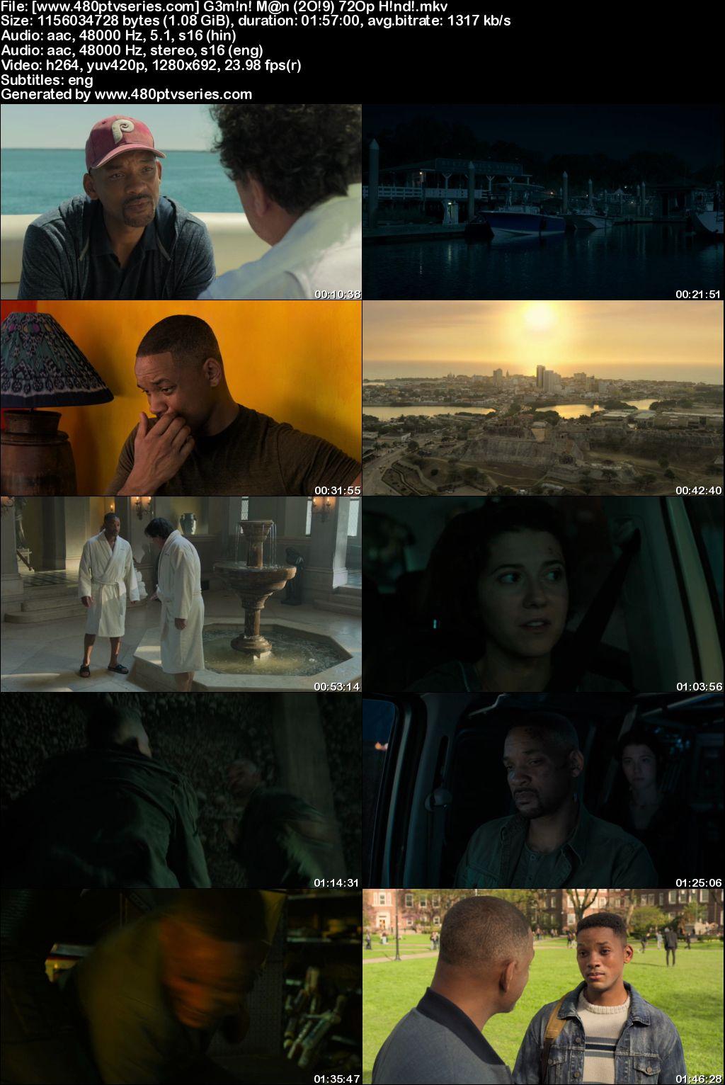 Download Gemini Man (2019) 1GB Full Hindi Dual Audio Movie Download 720p Bluray Free Watch Online Full Movie Download Worldfree4u 9xmovies