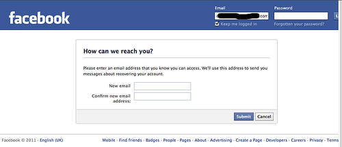 Root-Exploit: Hack fb account 100% working!!! without any