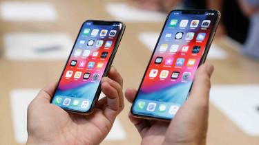 Masalah pengisian daya iphone xs, xs max