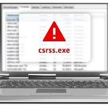 Apa Itu Csrss.exe?