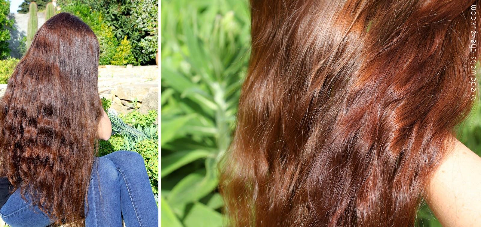 soin naturel berthe guilhem shampooing revue avis