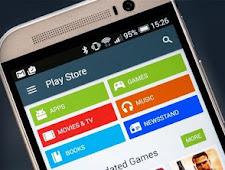 Cara Download Aplikasi dan Game Berbayar di Play Store Secara Gratis