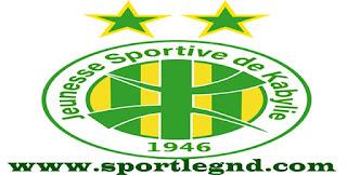 Jeunesse sportive de Kabylie (JSK) الشبيبة الرياضية للقبائل