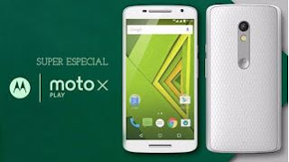CM14.1 Nougat 7.1 ROM For Moto X Play