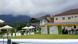Sewa Villa Murah Di Lembang Dekat Pegunungan Istana Bunga Pilihan Nya