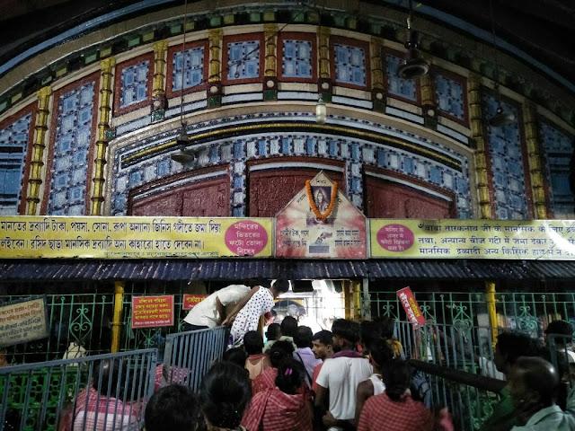 Tarakeswar Temple