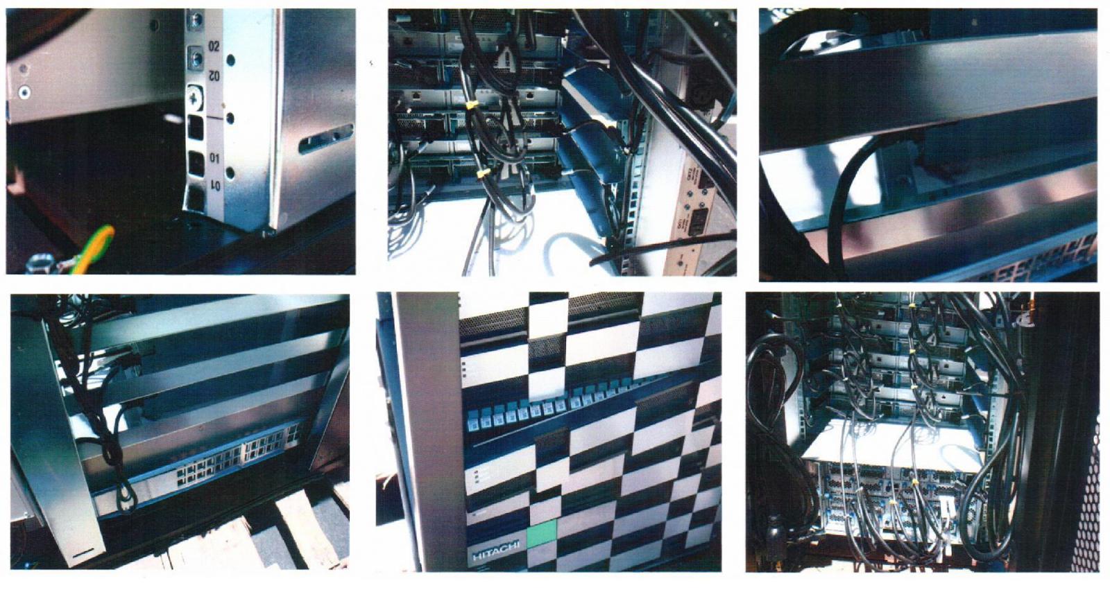 irGRiD: HDS VSP Hitachi Virtual Storage Platform G1000 - NEW
