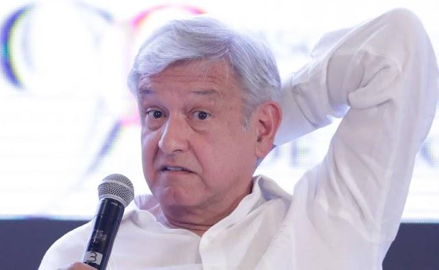 """¡Firma!, petición para quitar de la presidencia de México a AMLO por """"mentir e ineptitud"""" ya casi llega a las 540 mil rubricas en Change.org"""