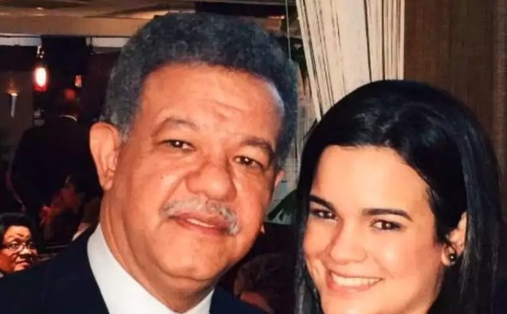 """Hija de Leonel llama a lanzarse a las calles para que """"se respete la voluntad del pueblo"""""""