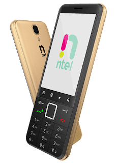 NOVA 4GLTE Dual-Sim Phone Reviews, Specifications And Price In Nigeria