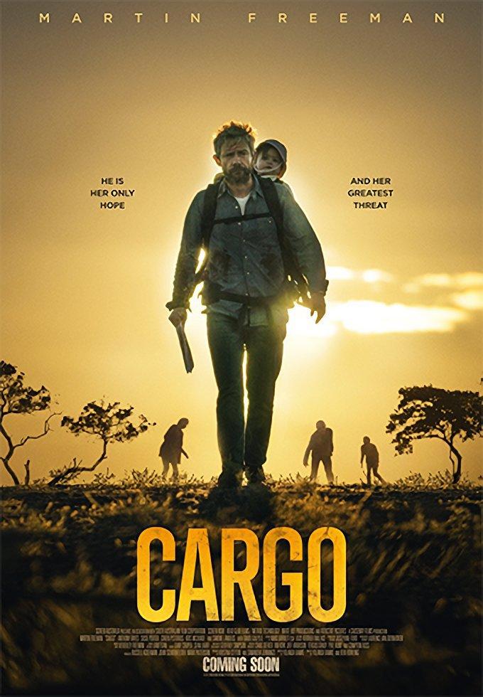 Resultado de imagem para Cargo poster