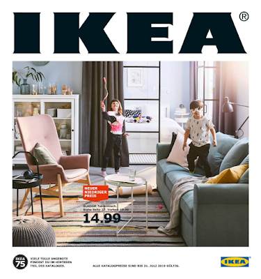 Ikea Katalog 2019 Deutschlandgermany