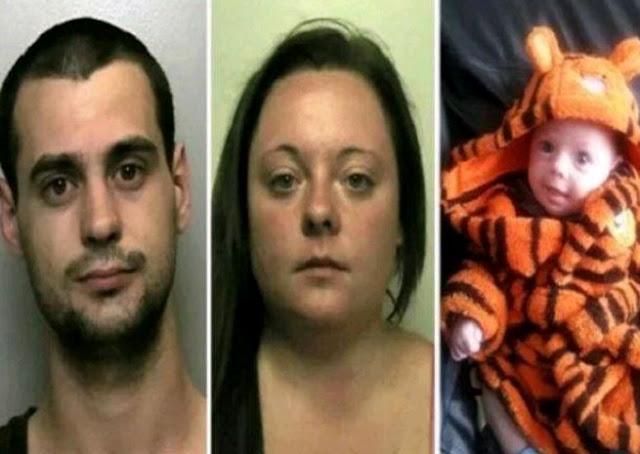 Pasangan Ini Bunuh Bayi Sendiri Karena Emosi Ganggu Saaat Sedang Bercinta