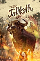 Jallikattu (2019) Hindi Dubbed Full Movie   Watch Online Movies Free Hd Download