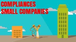 Compliances-Small-Companies-Act-2013