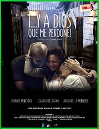 Y a Dios que me perdone! (2017) | 3gp/Mp4/DVDRip Latino HD Mega