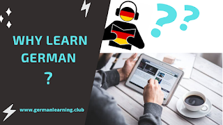 Why Learn German? - German Learning
